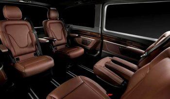 Mercedes-Benz V-Class V250 D (A) full