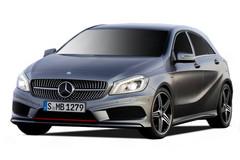 Mercedes-Benz A-Class A250 Sport (A) full