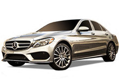 Mercedes-Benz C-Class C200 Avantgarde (A) full