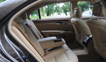 Mercedes-Benz S-Class S300 L (A) full