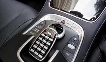 Mercedes-Benz S-Class S350 d BlueTEC (A) full