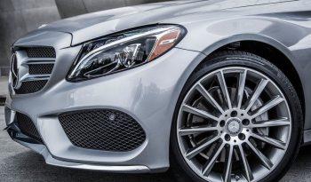 Mercedes-Benz C-Class C180 Exclusive (A) full