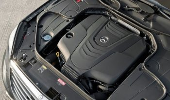 Mercedes-Benz S-Class 350 BlueTEC (A) full