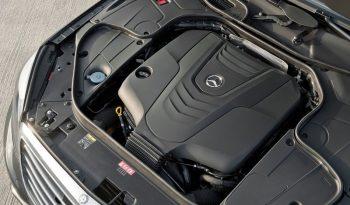 Mercedes-Benz S-Class 350 BlueTEC (A) full