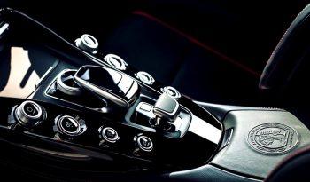Mercedes-Benz AMG GT 4.0 (A) full