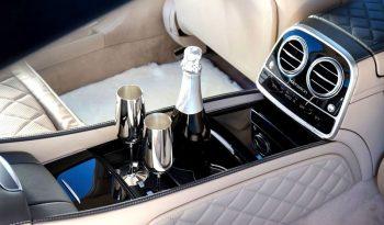 Mercedes-Benz S-Class Maybach S600 (A) full