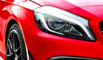 Mercedes-Benz AMG A45 4Matic (A) full