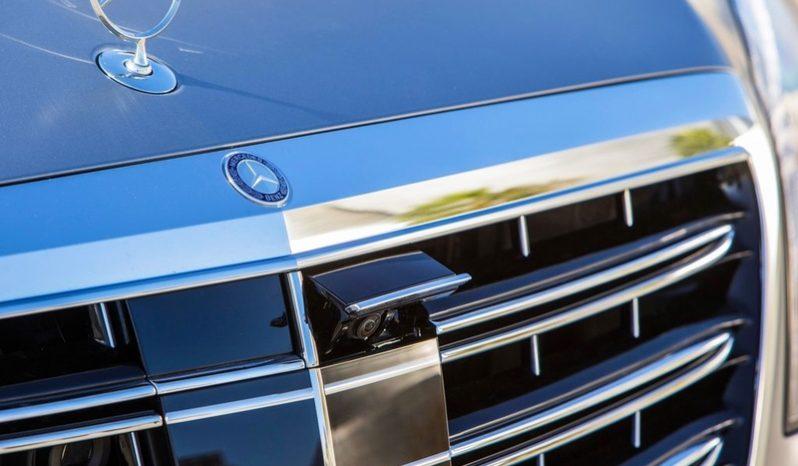 Mercedes-Benz S-Class Maybach S500 (A) full
