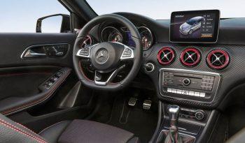 Mercedes-Benz A-Class A180 Style (A) full
