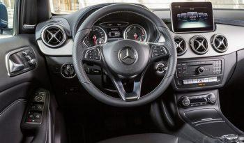 Mercedes-Benz B-Class B180 Style (A) full