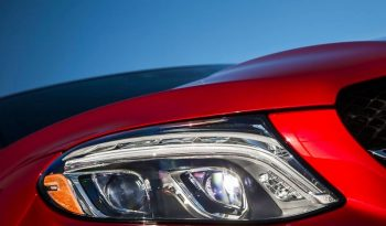 Mercedes-Benz GLE 400 Coupe (A) full