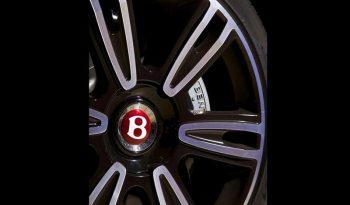 Bentley Continental GT V8 (A) full