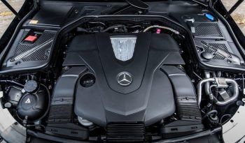 Mercedes-Benz AMG C200 Line (A) full