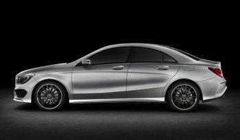 Mercedes-Benz CLA 250 Sport (A) full