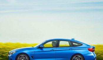 BMW 3 Series 320i Gran Turismo Sport (A) full