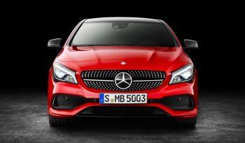 Mercedes-Benz CLA 200 (A) full