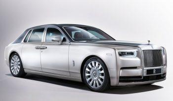 Rolls-Royce Phantom SWB 6.6 V12 (A) full