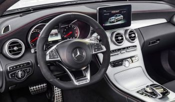 Mercedes-Benz C-Class Coupe AMG C 43 4Matic (A) full